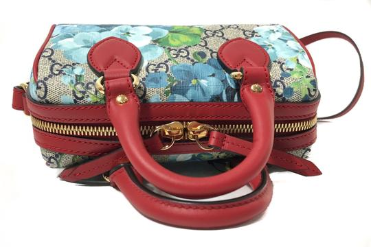 Gucci Handbag Purse 546312 Blooms Cross Body Bag Image 4