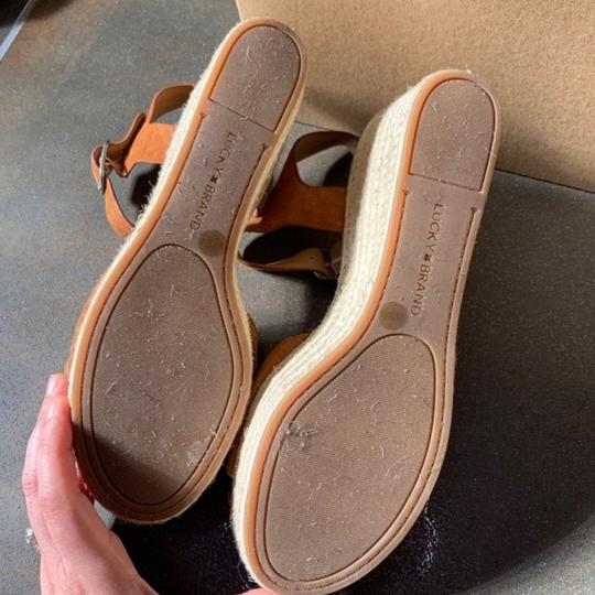 Lucky Brand Coniac Sandals Image 2