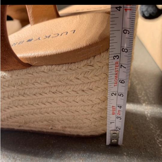 Lucky Brand Coniac Sandals Image 3