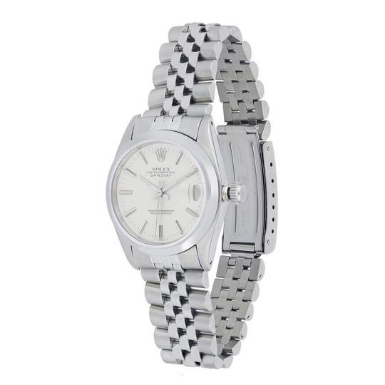 Rolex Rolex Datejust Lady 26MM Stainless Steel 6824 Image 1