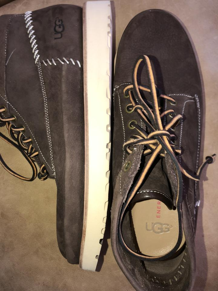 84cafef3cae UGG Australia Brown Campfire Trail ***mens*** Boots/Booties Size US 10  Regular (M, B) 75% off retail