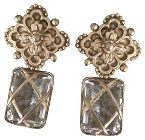 Stephen Dweck Stephen Dweck pendant earrings
