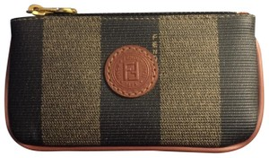 Fendi Vintage Coin Pouch / Card Case