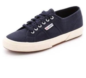 Superga navy Athletic