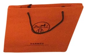 Hermès Hermès assorted bags and boxes