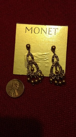 MONET Drop Earring