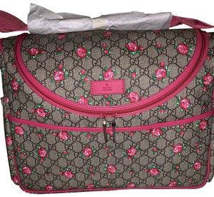 89287bc3e Gucci Baby and Diaper Bags - Up to 70% off at Tradesy