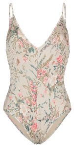 ZIMMERMANN One Piece Bathing Suit