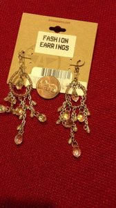 Arizona Jeans Company Fancy Drop Earrings