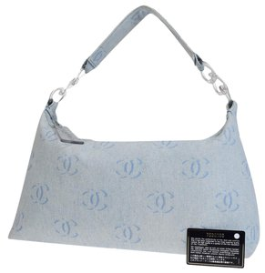 Chanel Made In Italy Hobo Bag