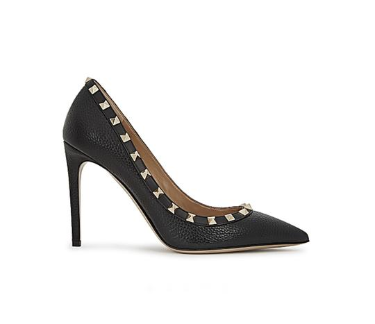 Valentino Black Pumps Image 0