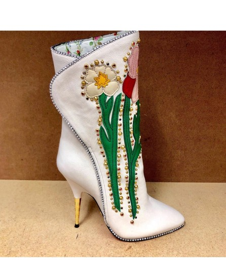 Gucci Boots Image 7