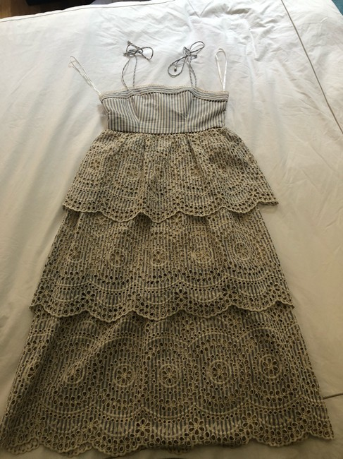 ZIMMERMANN Dress Image 3