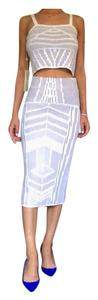 Ronny Kobo Collection Coords Co-ords Dress