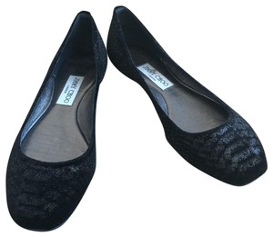 6d81abf1b78a Jimmy Choo Flats on Sale - Up to 70% off at Tradesy