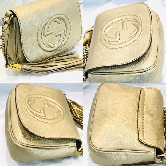 Gucci Shoulder Bag Image 10