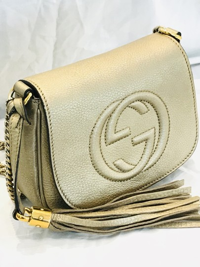 Gucci Shoulder Bag Image 7