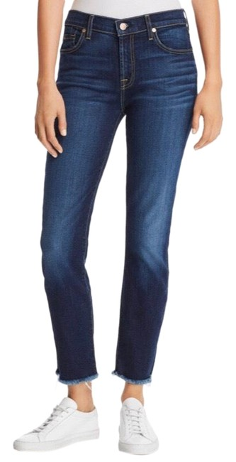 Preload https://img-static.tradesy.com/item/25665899/7-for-all-mankind-medium-wash-roxanne-ankle-straight-leg-jeans-size-0-xs-25-0-1-650-650.jpg
