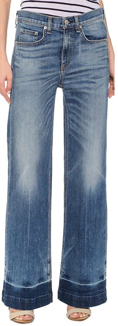 Preload https://img-static.tradesy.com/item/25666146/rag-and-bone-blue-distressed-oose-fit-newquay-26-trouserwide-leg-jeans-size-2-xs-26-0-1-650-650.jpg