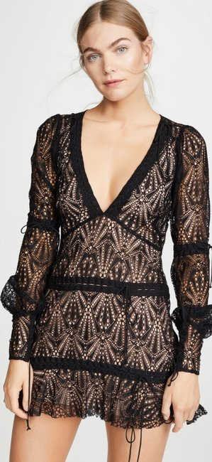 For Love & Lemons Dress Image 1