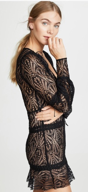 For Love & Lemons Dress Image 3