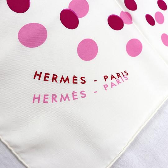 Hermès Hermes HOLA FLAMENCA Silk Scarf - Excellent Condition Image 7