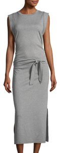 Gray Maxi Dress by Vince