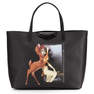 Givenchy Tote in Charcoal grey