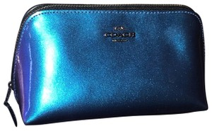 Coach Coach Holographic Cosmetic Case