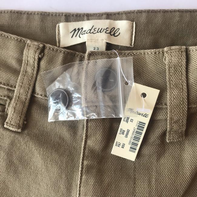 Madewell Trouser/Wide Leg Jeans Image 4