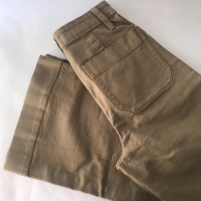 Madewell Trouser/Wide Leg Jeans Image 7