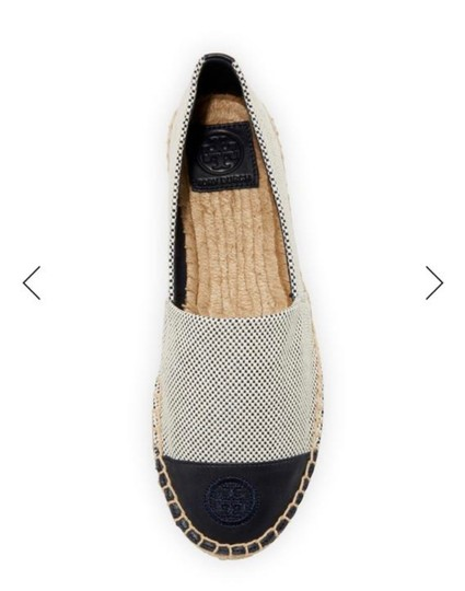 Tory Burch Perfect Navy Wedges Image 2