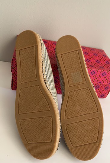 Tory Burch Perfect Navy Wedges Image 4