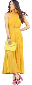 Yellow Maxi Dress by Joie