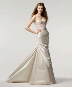 Monique Lhuillier Magical Wedding Dress