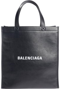 Balenciaga Tote in Black