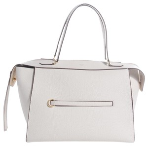 Céline Tote in Ivory
