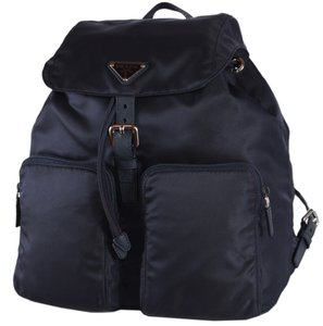 Prada Handbag Wallet Backpack