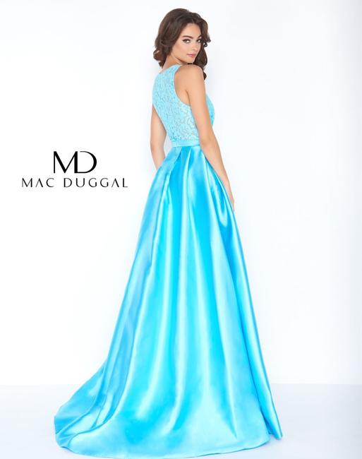 Mac Duggal Couture Dress Image 2