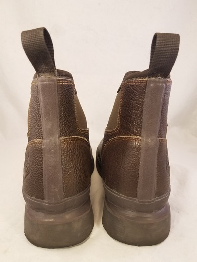 the original muck Man Man Size 7 brown Boots Image 5