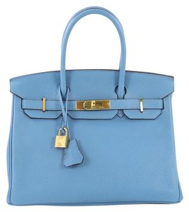 Hermès Birkin Handbag Shoulder Bag