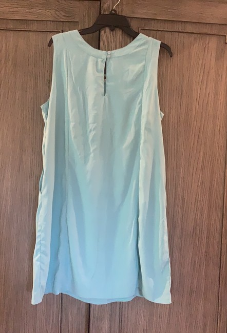 Simply Noelle short dress sky blue on Tradesy Image 1