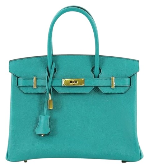 Hermès Birkin Handbag Shoulder Bag Image 0