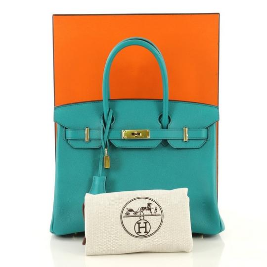 Hermès Birkin Handbag Shoulder Bag Image 5