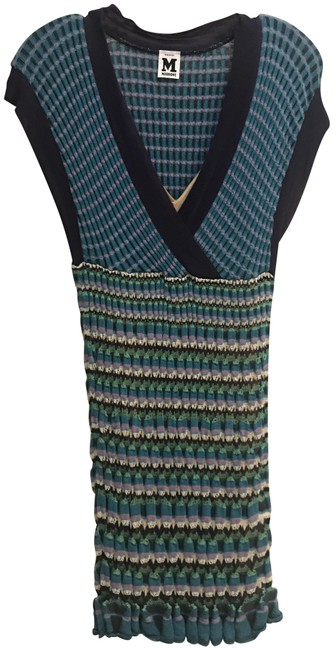Preload https://img-static.tradesy.com/item/25671200/m-missoni-multiple-colors-knitted-mid-length-night-out-dress-size-4-s-0-1-650-650.jpg