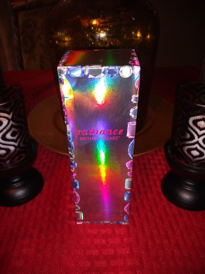 Britney Spears Britney Spears Radiance Perfume Lotion Image 1