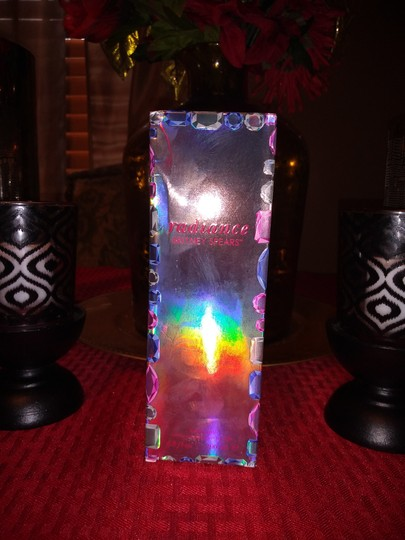 Britney Spears Britney Spears Radiance Perfume Lotion Image 2