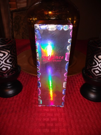 Britney Spears Britney Spears Radiance Perfume Lotion Image 3