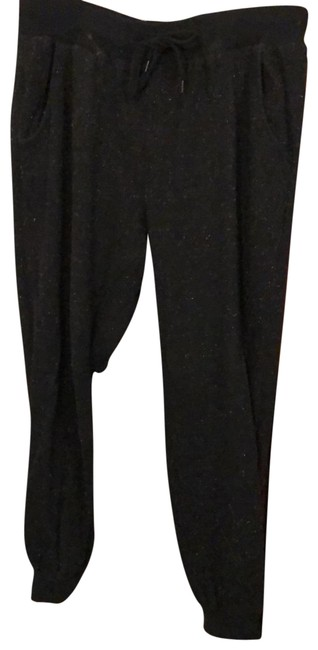 Preload https://img-static.tradesy.com/item/25671416/adam-levine-collection-black-men-s-jogger-pants-size-12-l-32-33-0-1-650-650.jpg