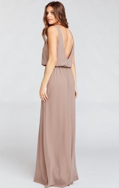 dune Maxi Dress by Show Me Your Mumu Image 2